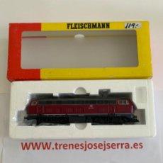 Trenes Escala: FLEISCHMANN HO 4233. Lote 197302138
