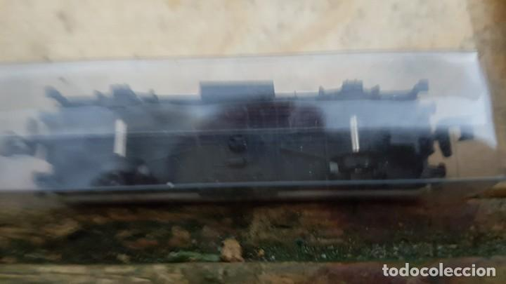 Trenes Escala: 5vagones de fleischmannn es cala N - Foto 3 - 198054601