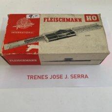 Trenes Escala: FLEISCHMANN. HO. 6482 FOSO VAGONES. Lote 198109413