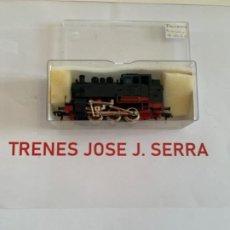 Trenes Escala: FLEISCHMANN. HO. AÑOS 60 VAPOR. Lote 198523833
