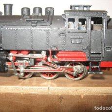Trenes Escala: LOCOMOTORA FLEISCHMANN AÑO 1952 ESCALA H0. Lote 201902135