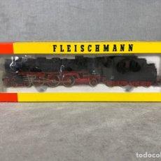 Trenes Escala: LOCOMOTORA FLEISCHMANN - REF: 4170 - DB 01 220. Lote 205076123