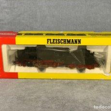 Trenes Escala: LOCOMOTORA FLEISCHMANN 24 016 - REF: 4142 - H0 -. Lote 205114936