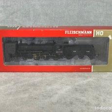 Trenes Escala: LOCOMOTORA NORD 3.1560 FLEISCHMANN - REF: 413702 - H0 -. Lote 205115375
