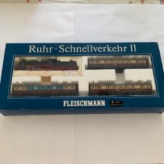 Trenes Escala: FLEISCHMANN. HO. REF 4888 DIGITAL. Lote 205343772