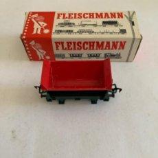 Trenes Escala: FLEISCHMANN. HO. REF 5500. Lote 205531301