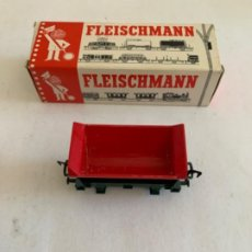 Trenes Escala: FLEISCHMANN. HO. REF 5500. Lote 205531395