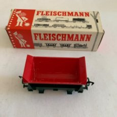 Trenes Escala: FLEISCHMANN. HO. REF 5500. Lote 205531435