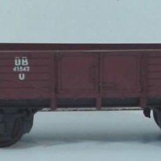 Trenes Escala: ROCO SCALA H0 9 CM WAGEN, POSTVERSAND 3,00 EURO. Lote 208246592