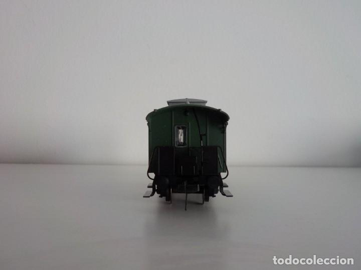 Trenes Escala: Vagon Fleischmann Renfe - Foto 2 - 208841075