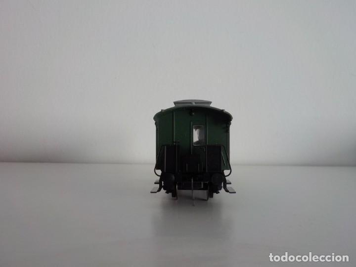 Trenes Escala: Vagon Fleischmann Renfe - Foto 4 - 208841075
