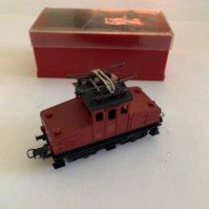 Trenes Escala: FLEISCHMANN. HO. ELECTRICA. Lote 209829207