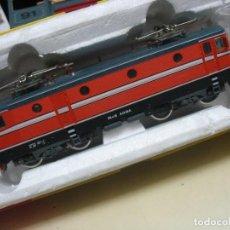 Trenes Escala: LOCOMOTORA FLEISCHMANN 4365. Lote 209902942