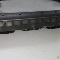 Trenes Escala: VAGON METAL FLEISCHMANN HO. Lote 210071010