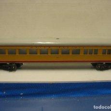 Trenes Escala: COCHE FLESCHMANN C C MUY RARO. Lote 217667950