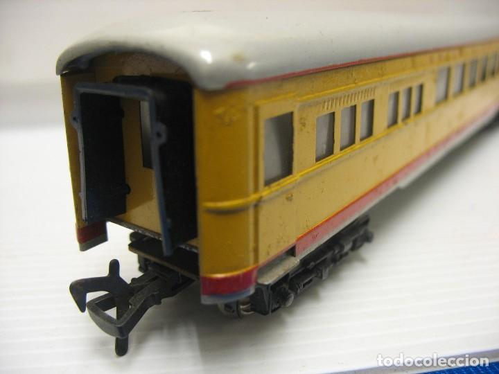 Trenes Escala: coche fleschmann c c muy raro - Foto 2 - 217667950