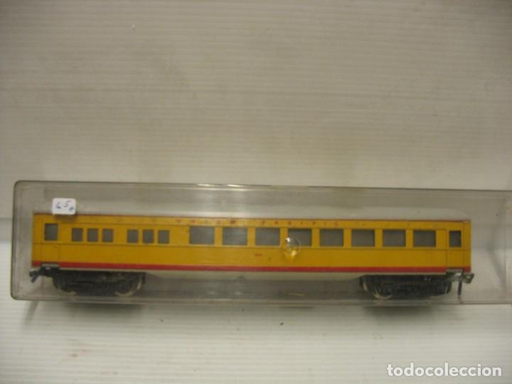 Trenes Escala: coche fleschmann c c muy raro - Foto 3 - 217667950