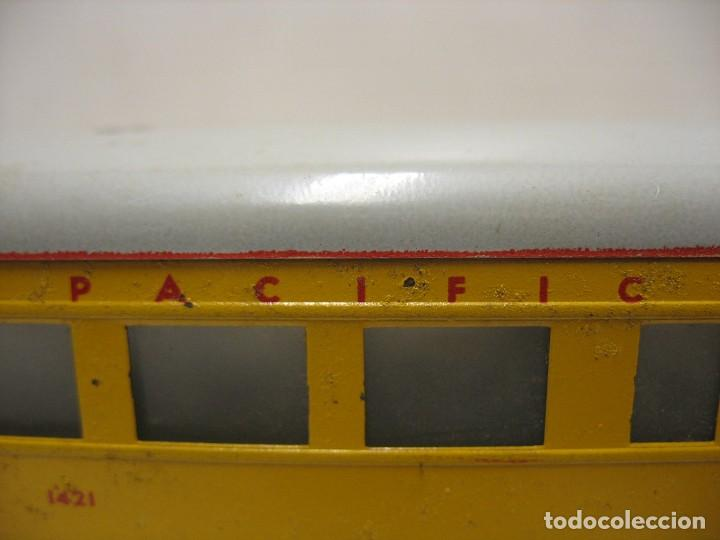Trenes Escala: coche fleschmann c c muy raro - Foto 6 - 217667950