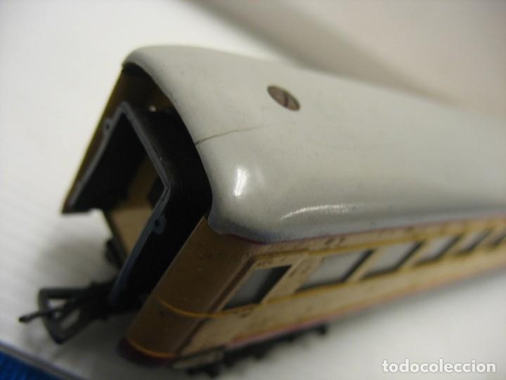 Trenes Escala: coche fleschmann c c muy raro - Foto 7 - 217667950