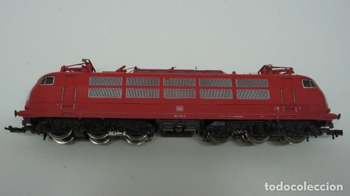 Trenes Escala: LOTE MAQUINA VAGONES Y TRANSFORMADOR FLEISCHMANN H0 . - Foto 13 - 217900707