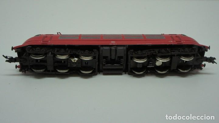 Trenes Escala: LOTE MAQUINA VAGONES Y TRANSFORMADOR FLEISCHMANN H0 . - Foto 14 - 217900707