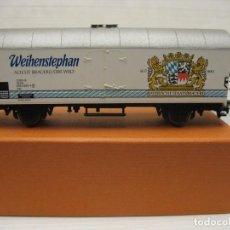 Trenes Escala: VAGON FLEISCHMANN HO. Lote 219085880