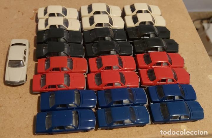 Trenes Escala: 25 coches fleischamnn - Foto 2 - 224267160