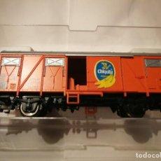 Trains Échelle: VAGÓN CARGA FLEISCHMANN 5315 K. Lote 224641900