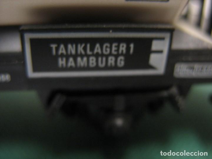 Trenes Escala: vagon fleischmann esso continua HO - Foto 2 - 225184996