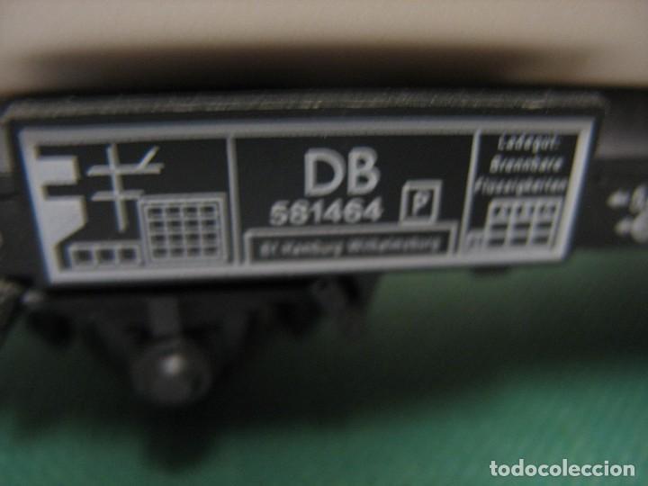 Trenes Escala: vagon fleischmann esso continua HO - Foto 3 - 225184996