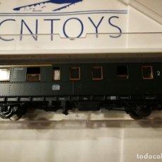 Trenes Escala: OFERTA VAGÓN PASAJEROS FLEISCHMANN 5073 K. Lote 225496925