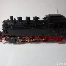 Trenes Escala: MAGNIFICA LOCOMOTORA FLEISCHMANN ESCALA H0,REFERENCIA 4063. Lote 226807850