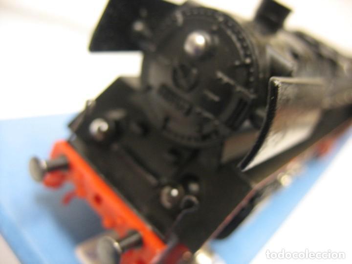 Trenes Escala: fleischmann la 2-3-1 de los años 1960 - Foto 9 - 227090395