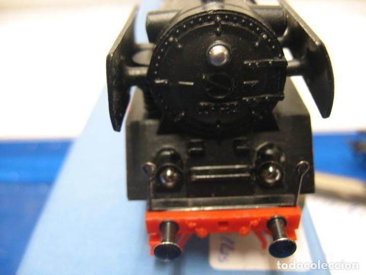 Trenes Escala: fleischmann la 2-3-1 de los años 1960 - Foto 3 - 227090395