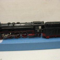 Trenes Escala: FLEISCHMANN LA 2-3-1 DE LOS AÑOS 1960. Lote 227090395