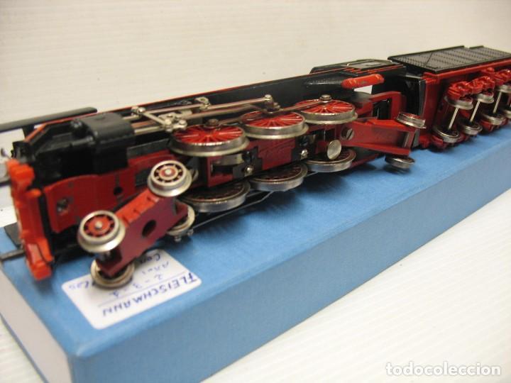 Trenes Escala: fleischmann la 2-3-1 de los años 1960 - Foto 7 - 227090395