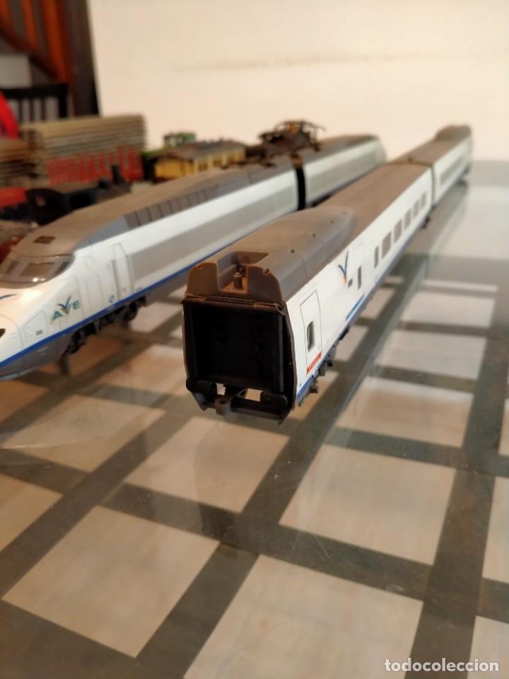 Trenes Escala: Lote ferroviario, flehisman y roco - Foto 7 - 227850720