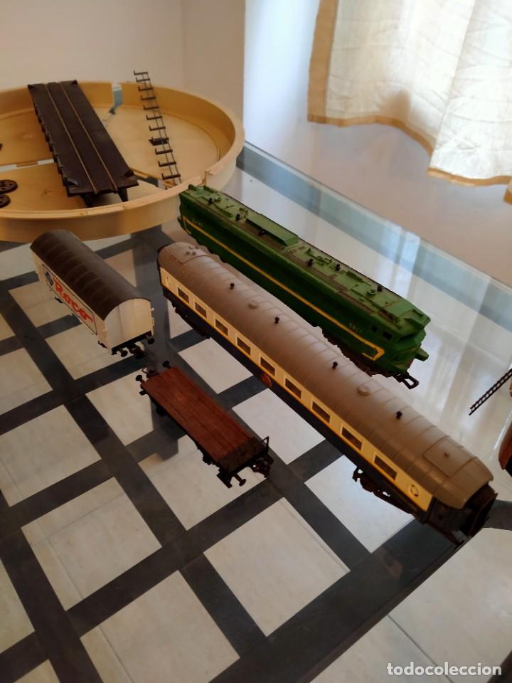 Trenes Escala: Lote ferroviario, flehisman y roco - Foto 8 - 227850720