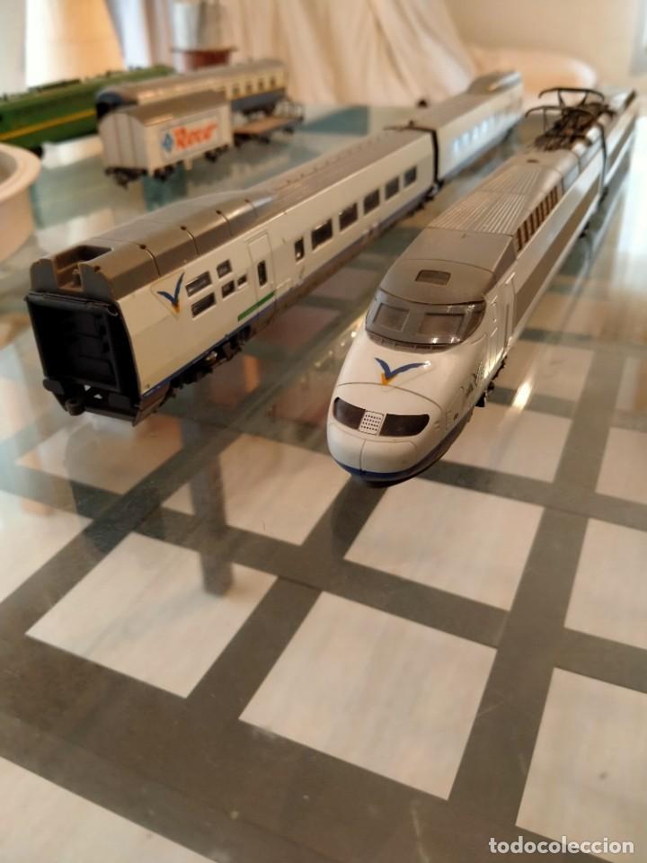 Trenes Escala: Lote ferroviario, flehisman y roco - Foto 10 - 227850720