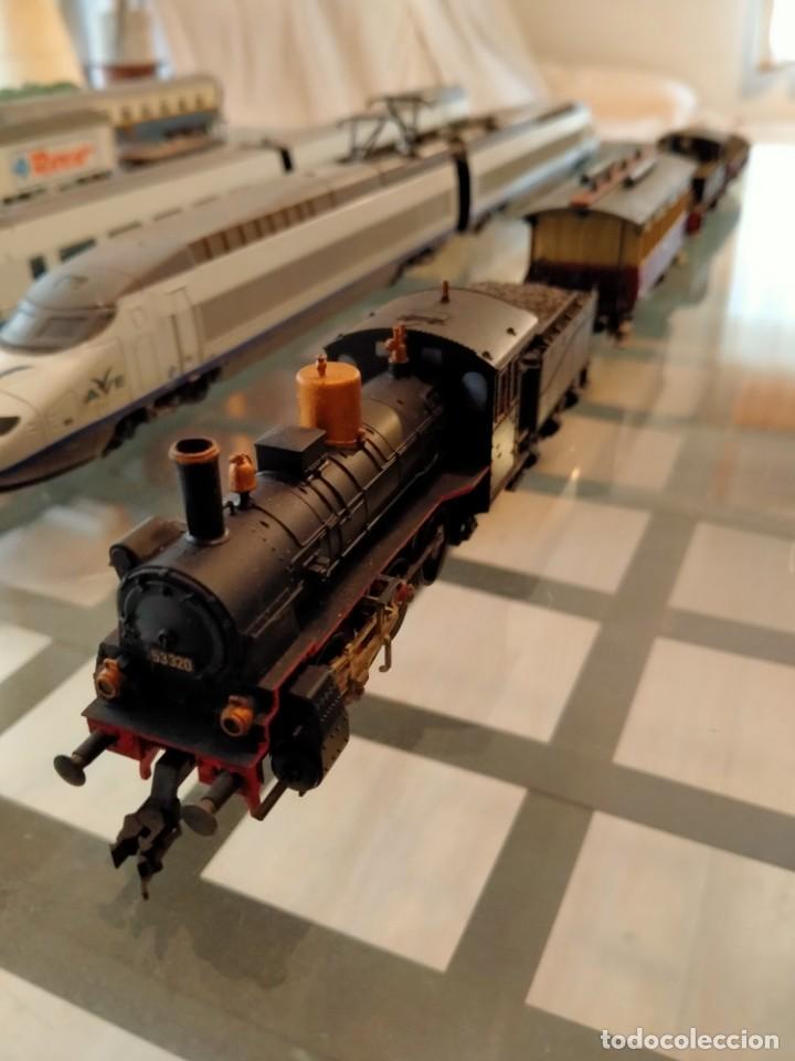 Trenes Escala: Lote ferroviario, flehisman y roco - Foto 11 - 227850720