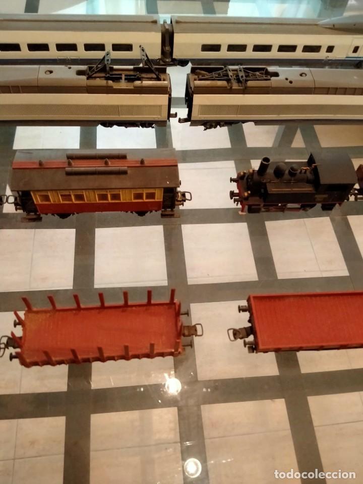 Trenes Escala: Lote ferroviario, flehisman y roco - Foto 14 - 227850720
