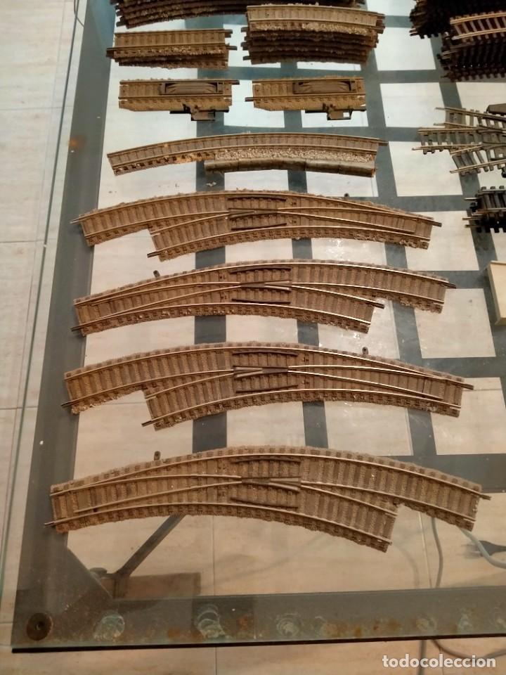 Trenes Escala: Lote ferroviario, flehisman y roco - Foto 19 - 227850720