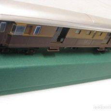 Trenes Escala: FURGON FLEISCHMANN HO. Lote 228350760