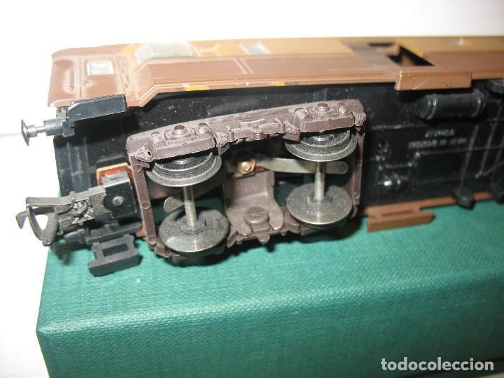 Trenes Escala: furgon fleischmann HO - Foto 3 - 228350760