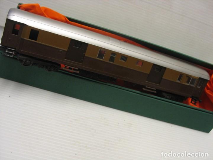 Trenes Escala: furgon fleischmann HO - Foto 7 - 228350760