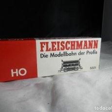 Trenes Escala: VAGONETA ESCALA HO DE FLEISCHMANN. Lote 235524290