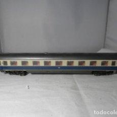 Trenes Escala: VAGÓN PASAJEROS DE LA DB ESCALA HO DE FLEISCHMANN. Lote 235848305