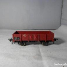 Trenes Escala: VAGÓN BORDE MEDIO ESCALA HO DE FLEISCHMANN. Lote 235850875