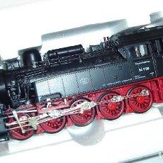 Trenes Escala: LOCOMOTORA DE VAPOR DB 94 1730 FLEISCHMANN HO REF 4094. Lote 236343850