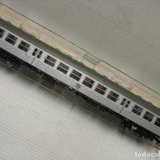 Trenes Escala: FLEISCHMANN - COCHE DE PASAJEROS DE LA DB - ESCALA H0. Lote 237942720